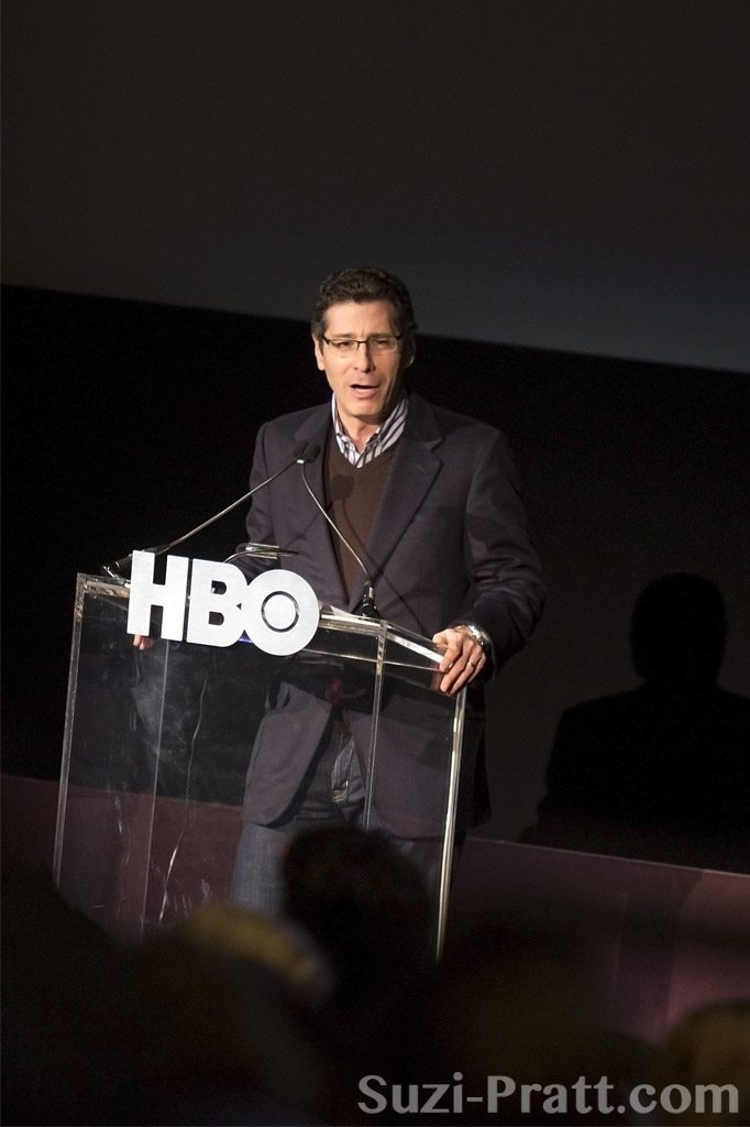 "HBO COO Eric Kesler at HBO's ""Game Of Thrones"" Season 3 Seattle"