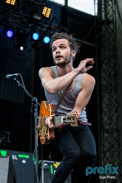 Tallest Man on Earth @ Sasquatch Music Festival 2013