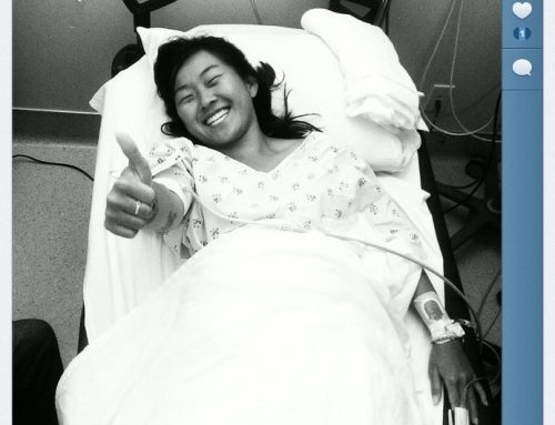 Intrepid Freelancer: 6 Lessons Learned from Appendicitis