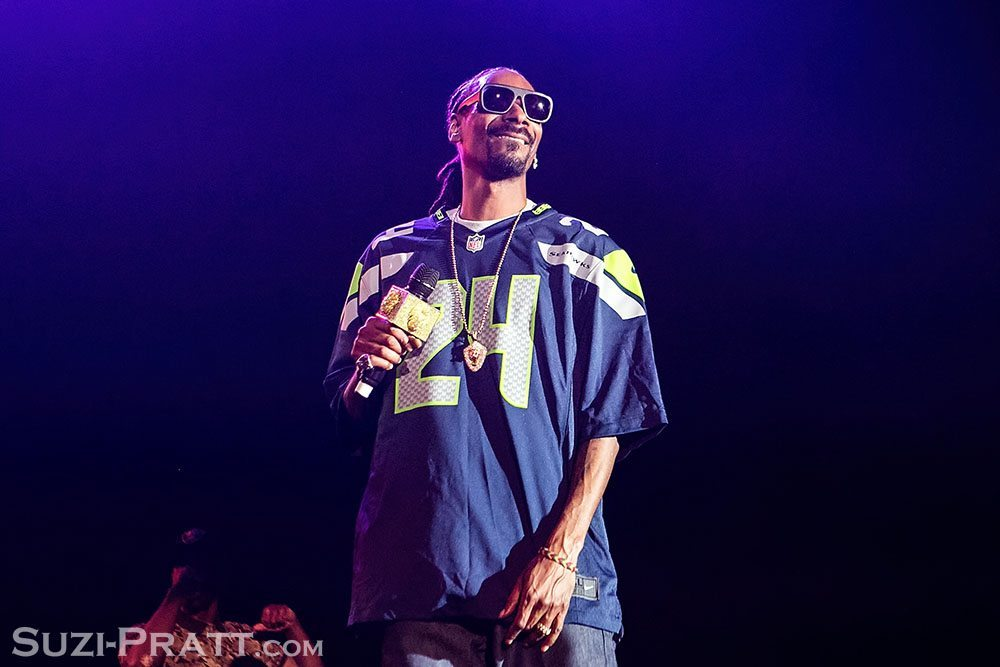 Snoop Dogg Seattle photography marijuana