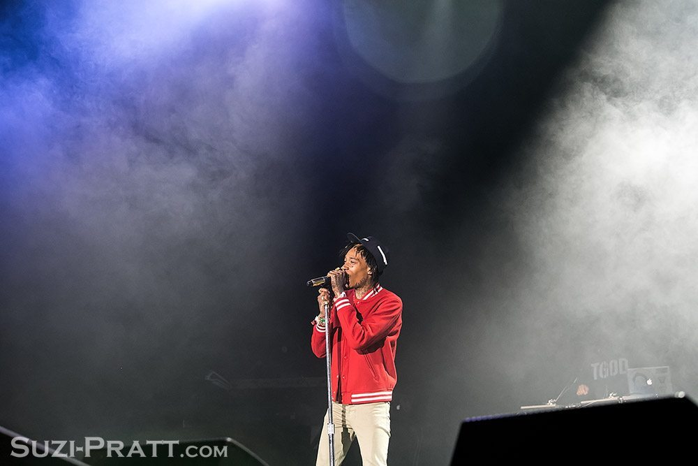 Wiz Khalifa Seattle marijuana