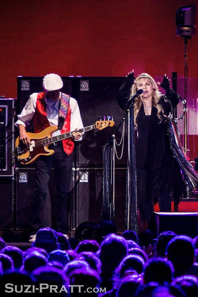 Fleetwood Mac @ Tacoma Dome in Tacoma, WA
