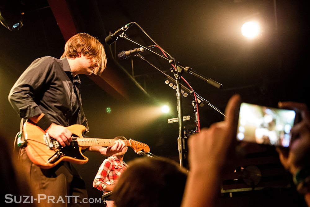 Death Cab for Cutie @ The Crocodile in Seattle, WA