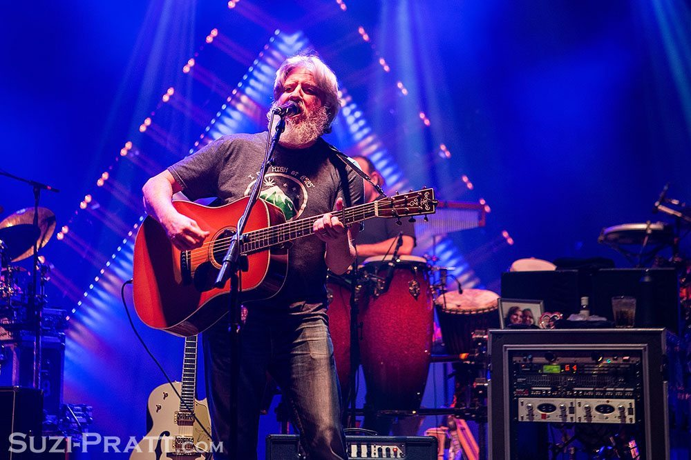 The String Cheese Incident @ Paramount Theater in Seattle, <a href=