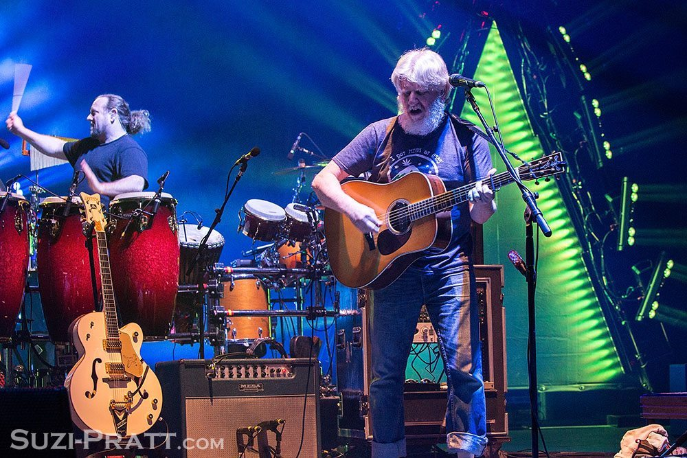 The String Cheese Incident @ Paramount Theater in Seattle, WA