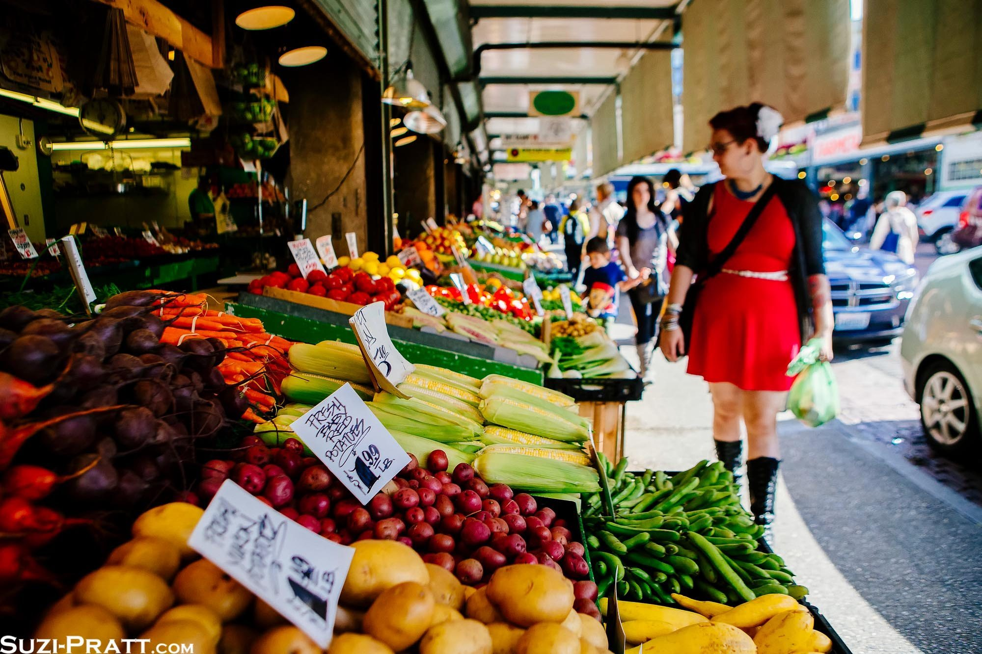 Pike Place Market Watermarked-13