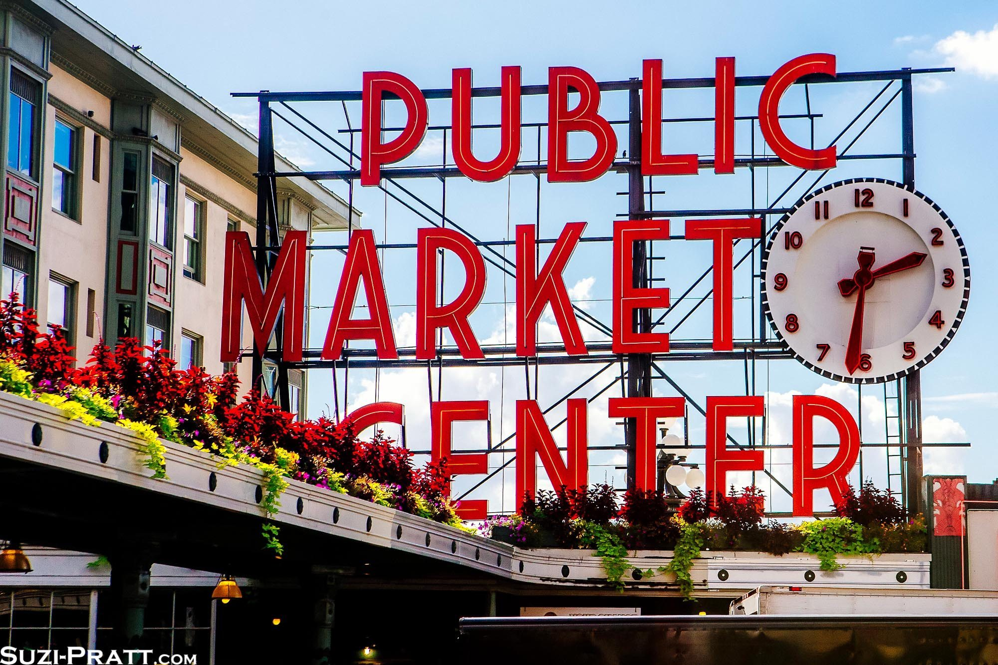 Pike Place Market Watermarked-14