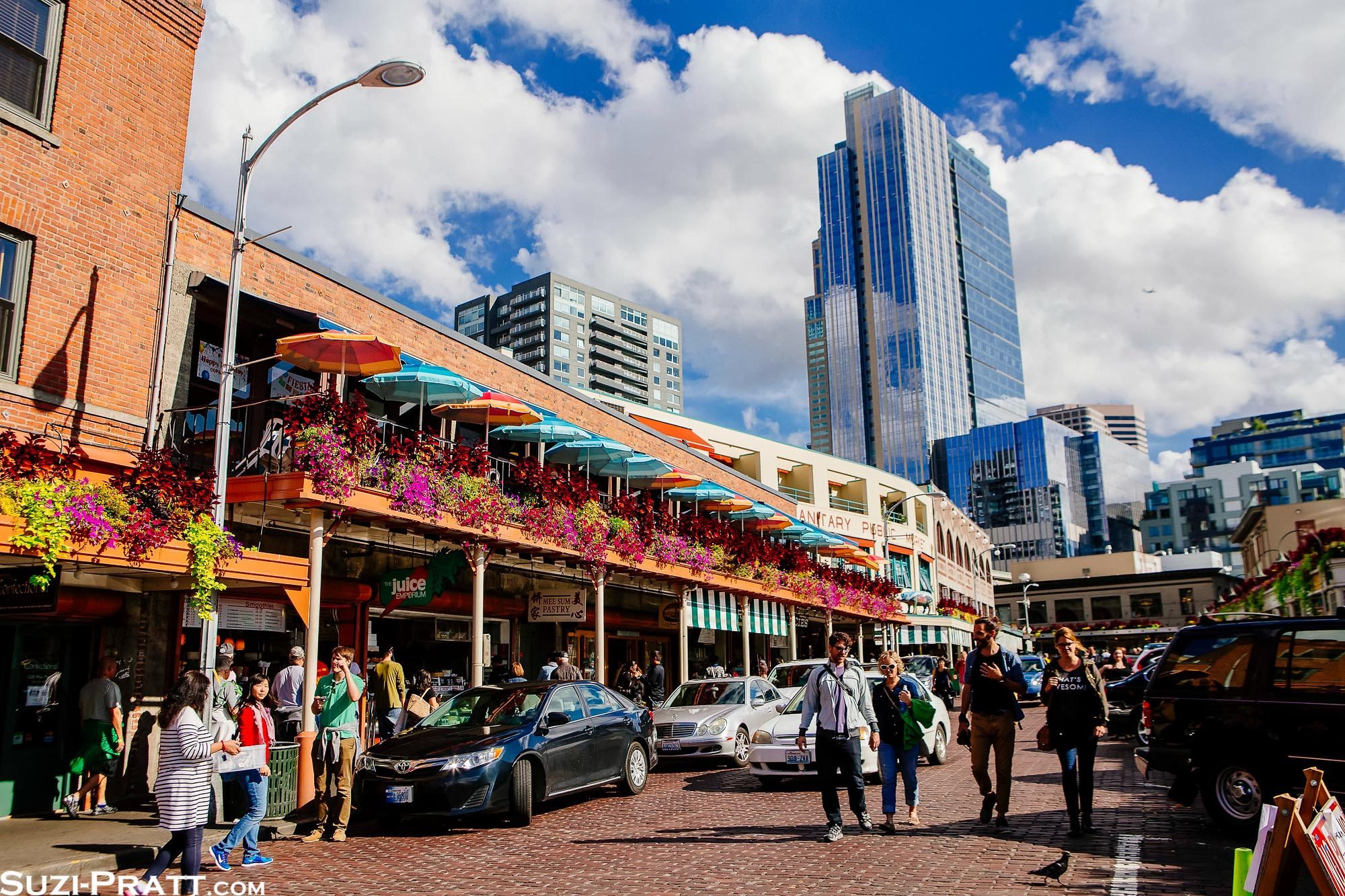 Pike Place Market Watermarked-17