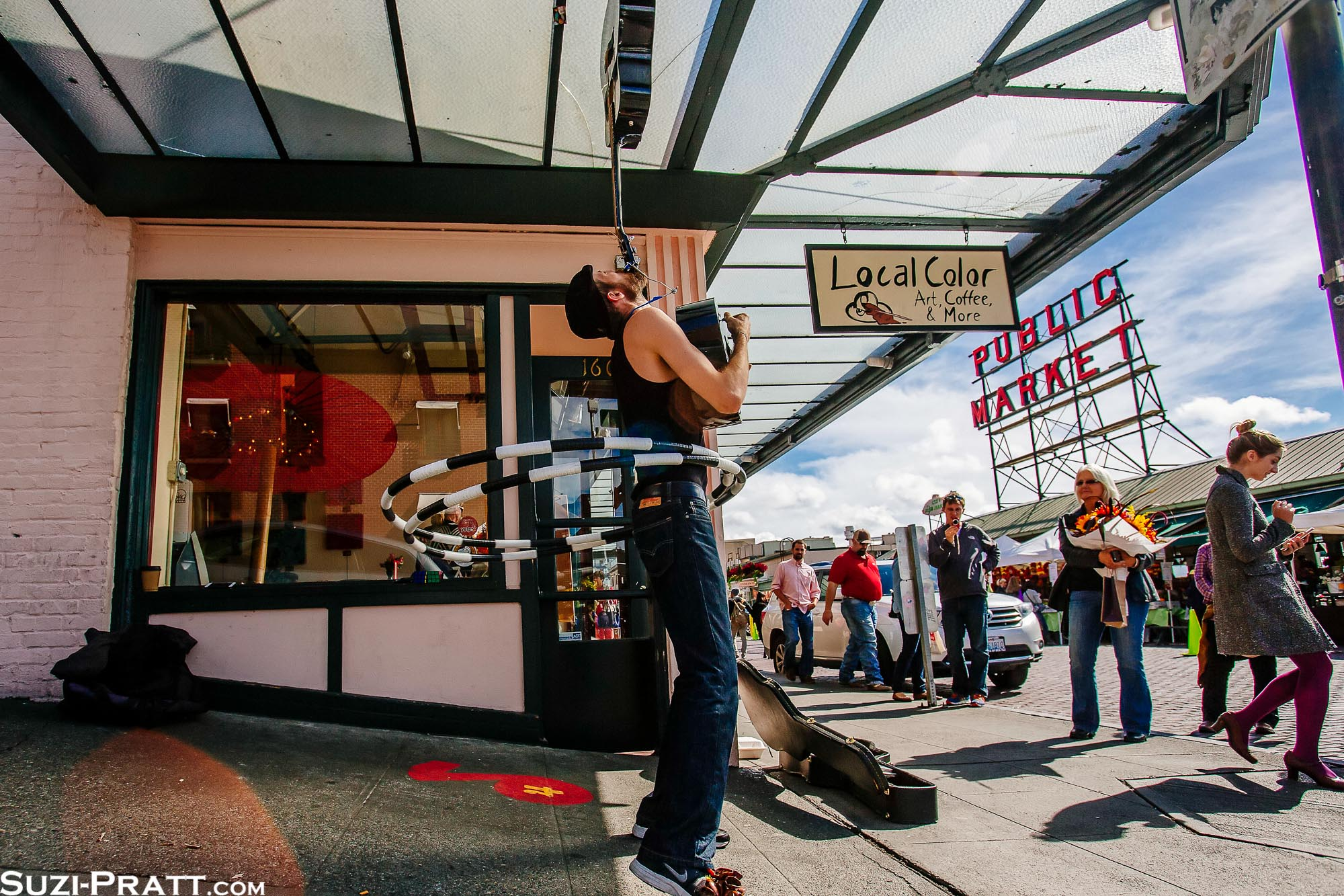 Pike Place Market Watermarked-27