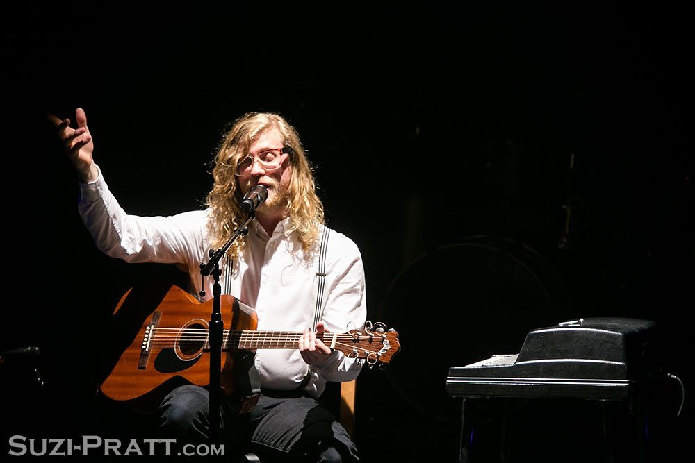 Allen Stone @ The Triple Door Seattle