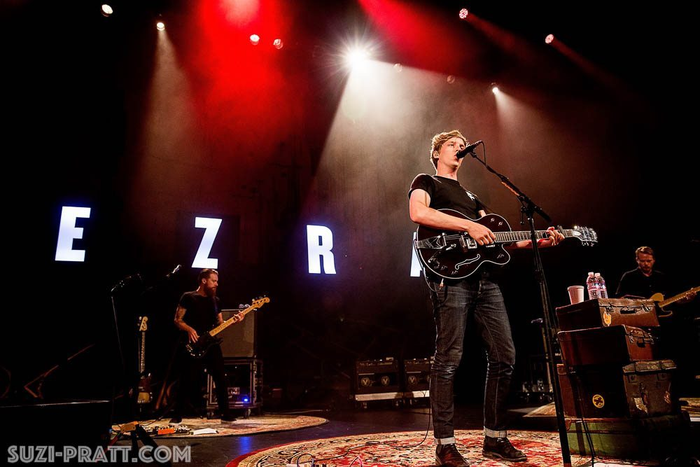George Ezra In Concert - Seattle, WA