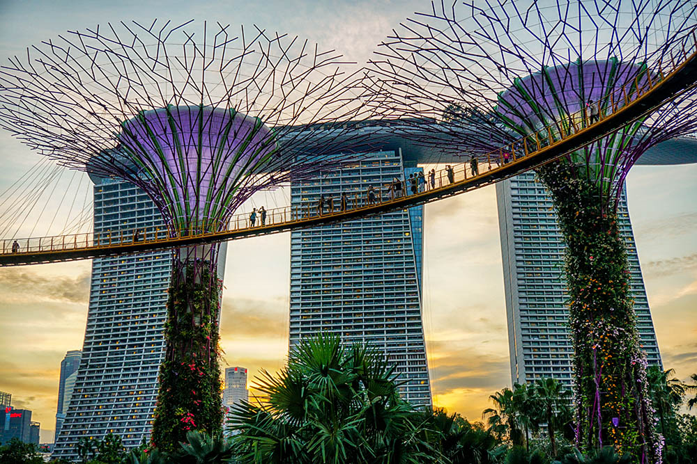 Singapore travel photographer