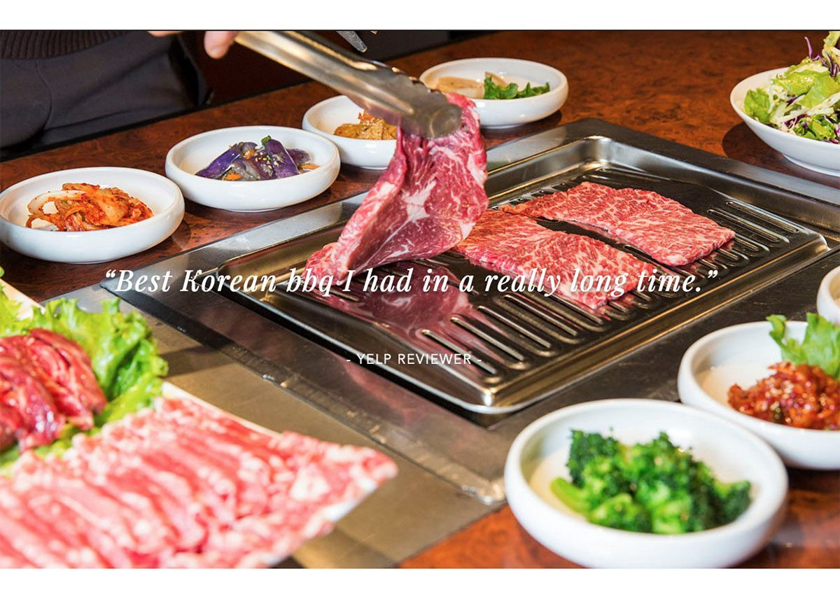 Photos: Hae Song Korean Barbecue