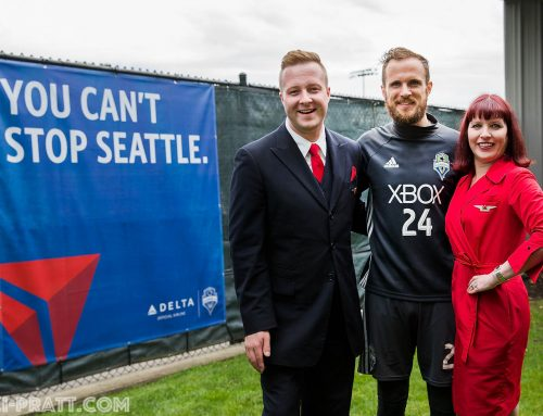 "Photos: ""The Fabric of Sounders FC"" with Stefan Frei"
