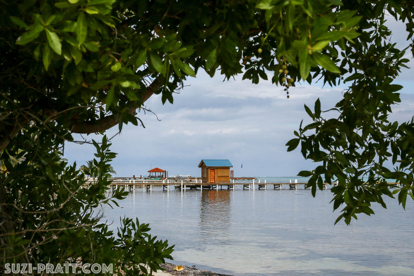 Belize travel photographer