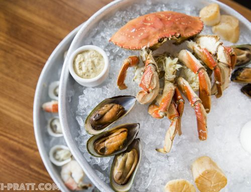 Photos: Elliott's Oyster House