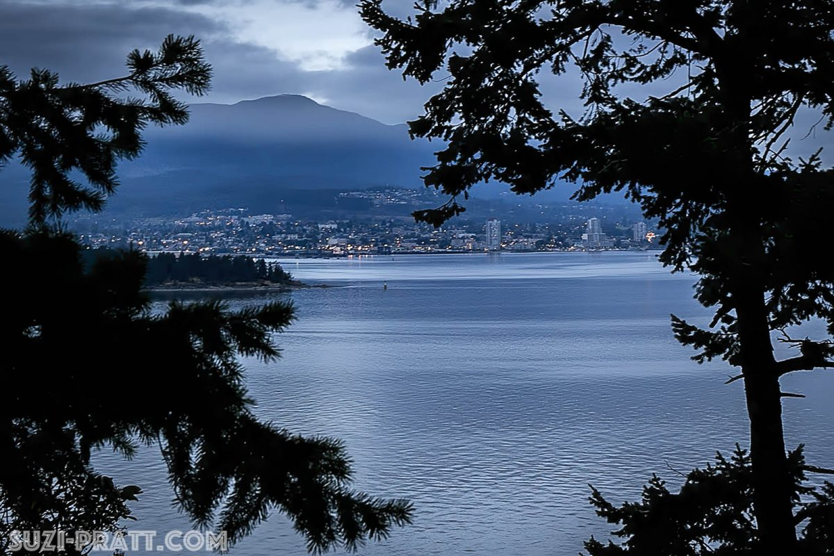 Gabriola Island British Columbia Canada travel photography