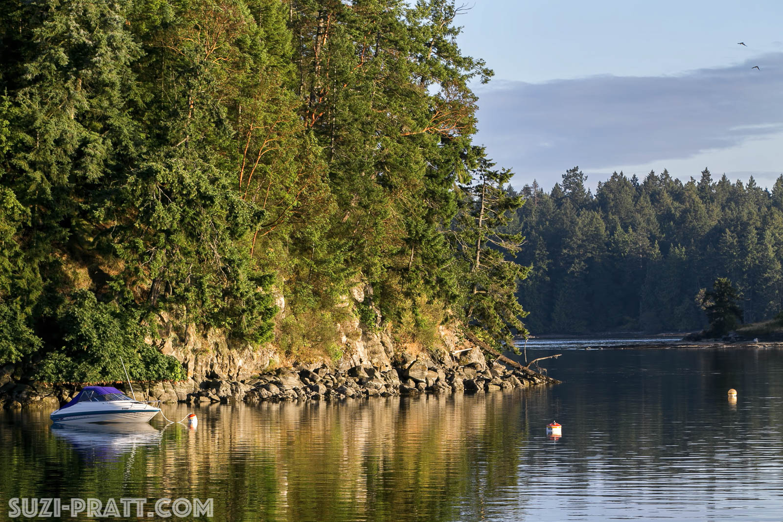 Gabriola Island British Columbia Travel Photography