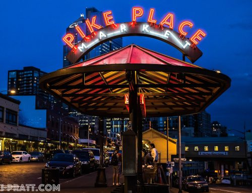 Photos: Pike Place Market