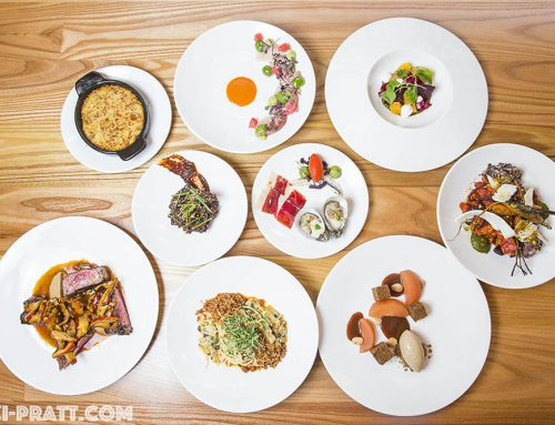 Photos: Heartwood Provisions Fall 2016 Menu