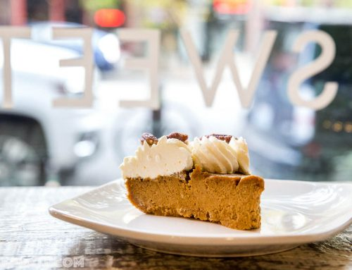 Photos: A la Mode Pies in West Seattle