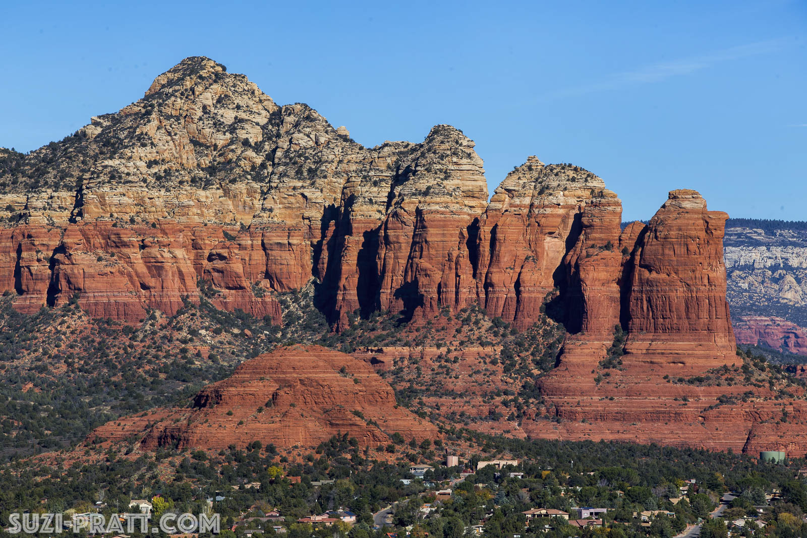 Sedona arizona travel photography