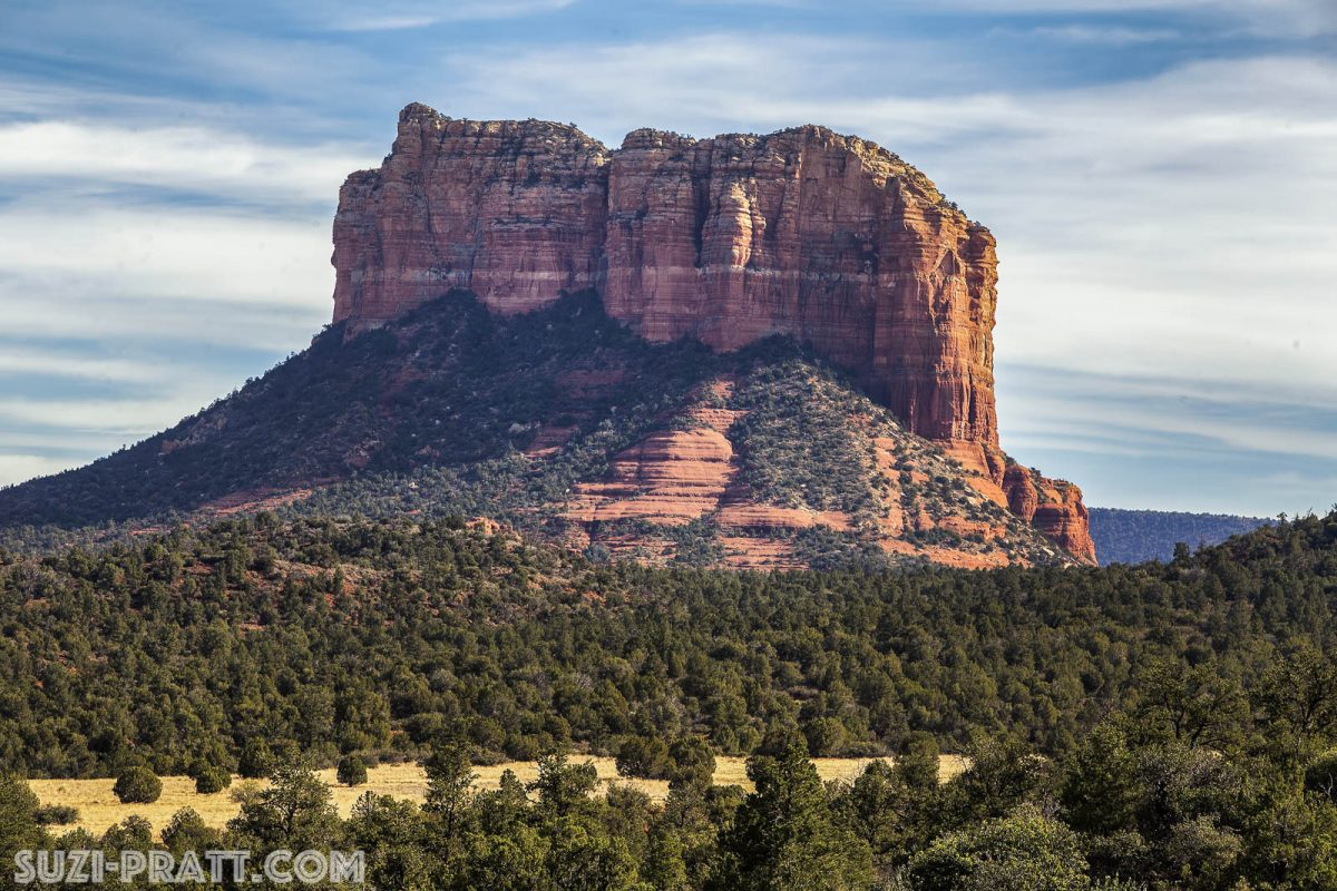Sedona Arizona landcsape travel photography
