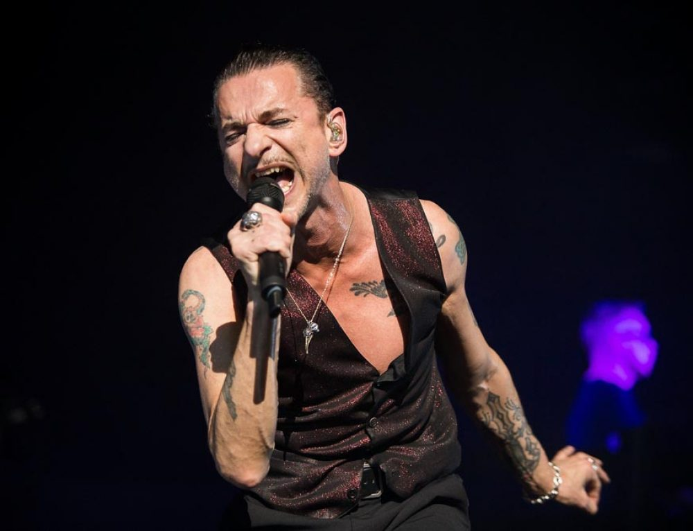 Photos: Depeche Mode
