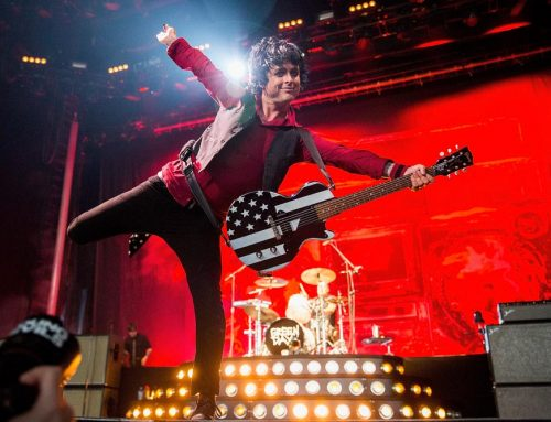 Photos: Green Day