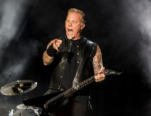 Photos: Metallica at CenturyLink Field